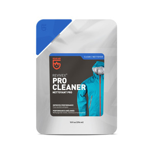[ReviveX] Pro Cleaner for GORE-TEX / 프로크리너 고어텍스용 세제