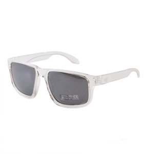 [NANNINI] NYC-ONE / Crystal-Silver Mirror Lens